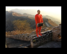Greatwall of China