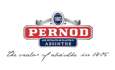 PERNOD - The creator of absinthe in 1805